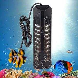Đèn Tia UV Diệt Khuẩn Cho Bể Cá, Đèn Khử Trùng Diệt Tảo Bằng Tia Cực Tím Chìm Trong Bể Cá CN Pl ZY-U315 thumbnail