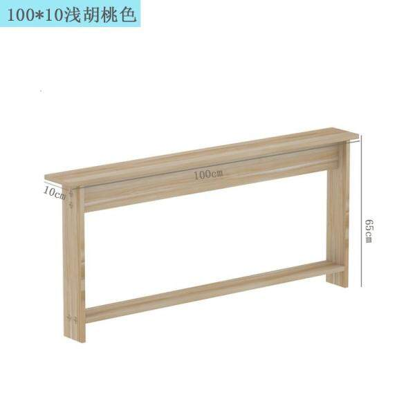 Sofa after Storage Shelf Width of 10/15/20 Long 100cm120 150 Narrow Fine Splats Gap Gap Bedside Table