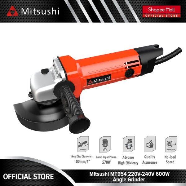 [CW] Máy Xay Góc Mitsushi MT954 220-240V 600W