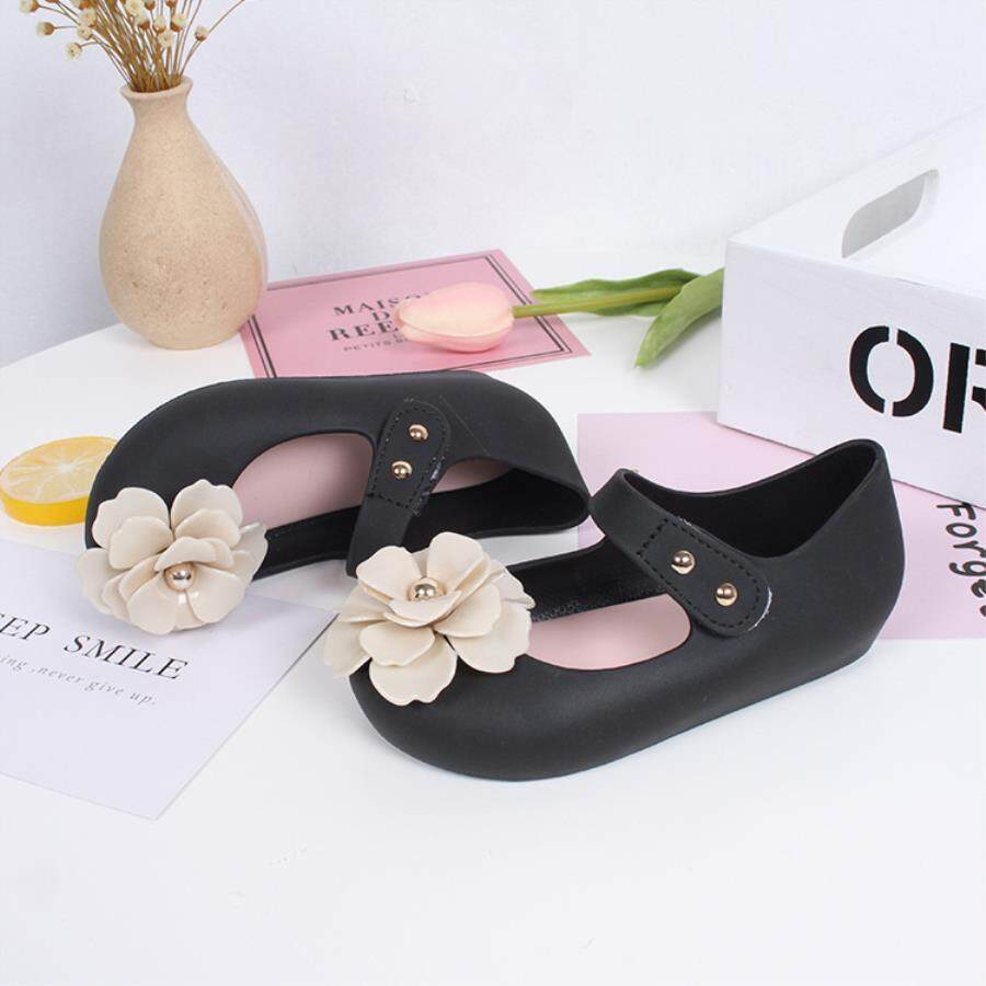 2019 New Summer Children S Sandal Flower Princess Beach Comfortable Soft Bottom Cool Girls Lovely Slippers By Ggx.