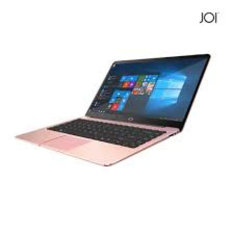 JOI Book 100 14.1 FHD Laptop Rose Gold ( N3450, 4GB, 32GB+256GB, Intel, W10H ) NoteBook AD-L100RG Malaysia