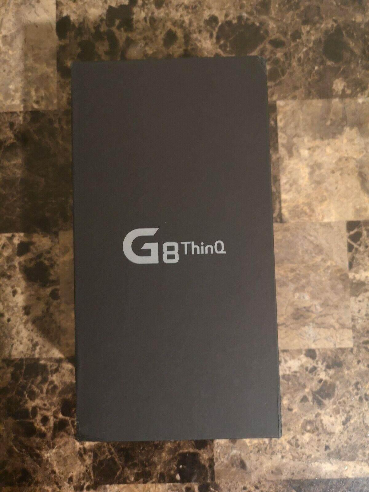 LG G8 128GB