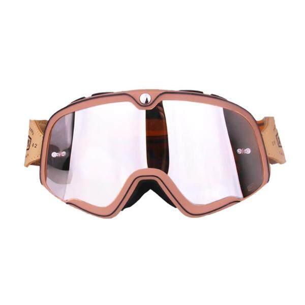 Kính Râm Đua Xe Mô Tô Barstow Chính Hãng 100% Kính Mắt Kính Đua Xe Mô Tô Địa Hình ATV Chống Bụi Bẩn Xe Đạp Địa Hình Ngoài Trời