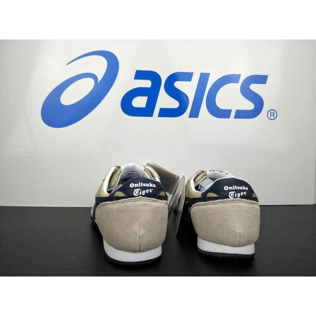 Asics_Onitsuka_Tiger_SERRANO_men_and_women_sneakers_fashion_casual_sports_shoes