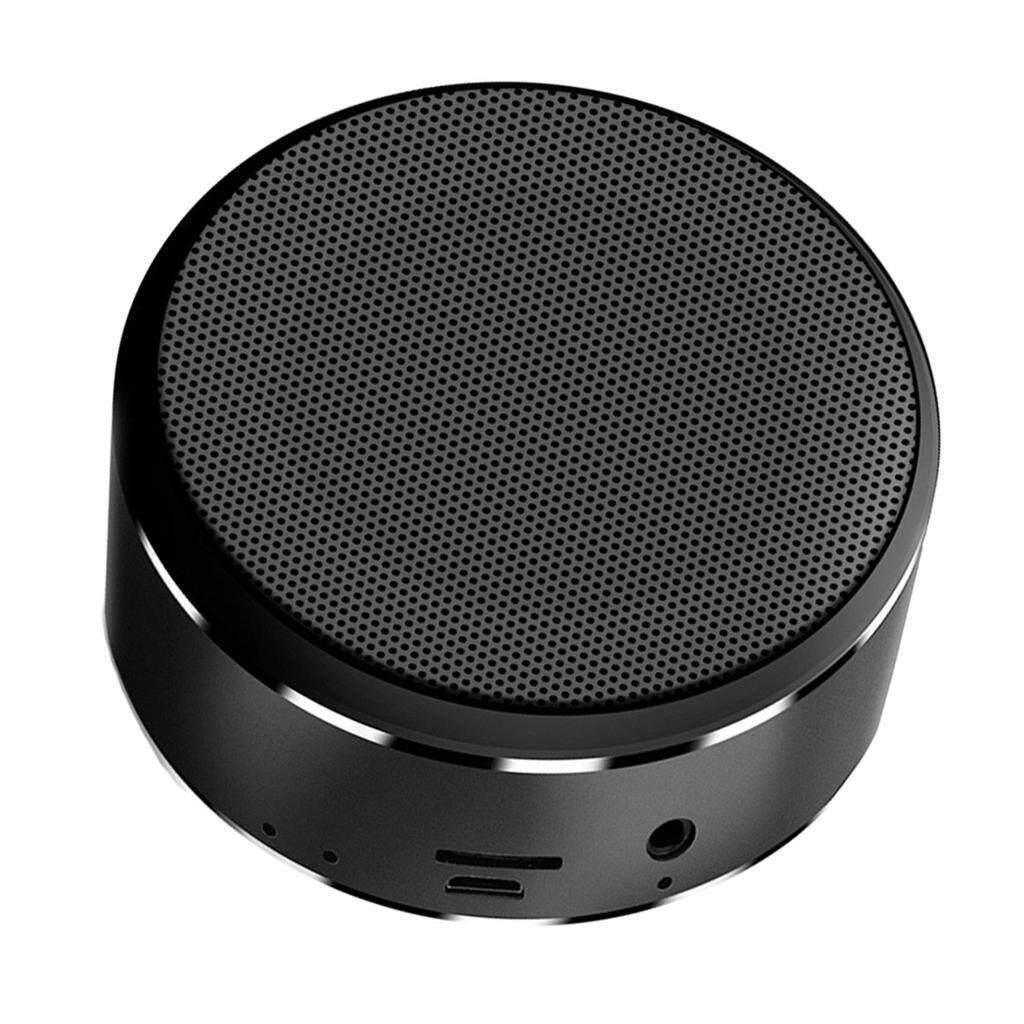 SunniMix Fashion Mini Wireless Bluetooth Speaker Portable Indoor/Outdoor Subwoofer, 800mAh