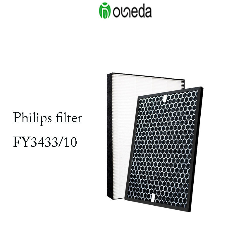 2PCS replacement  FY3433 FY3432 for Philips air purifier AC3256 AC3259 AC3260 Singapore