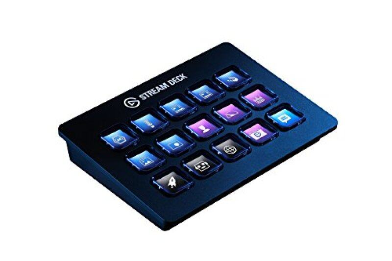 Elgato Stream Deck [live content creation controller (Japan domestic regular goods)] 10GAA9901 Singapore