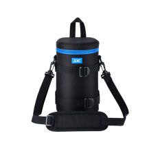 Túi Đựng Ống Kính Cao Cấp Chống Nước DLP-6II JJC Có Dây Đeo Vai Cho Canon 70-200Mm F2.8, 100-400Mm, Ống Kính Nikon 80-200Mm (Kích Thước Bên Trong 113X240Mm)