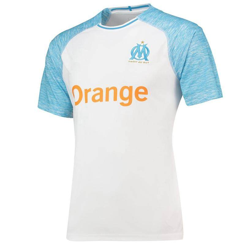 Top Quality Marseille Home and Away and 3rd Football Jersey Soccer Jersi  training Shirt Thai gred 49bb17f08