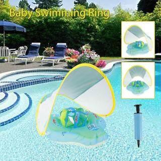 Phao Bơi Cho Bé Vòng Bơi Cho Bé Dụng Cụ Tập Bơi Cho Bé Vòng Hỗ Trợ Bơi Cho Bé Phao Tập Bơi Phao Bơi Bơm Hơi Có Mái Che Nắng Phao Bơi Cho Bé Phao Bơi Cho Bé thumbnail