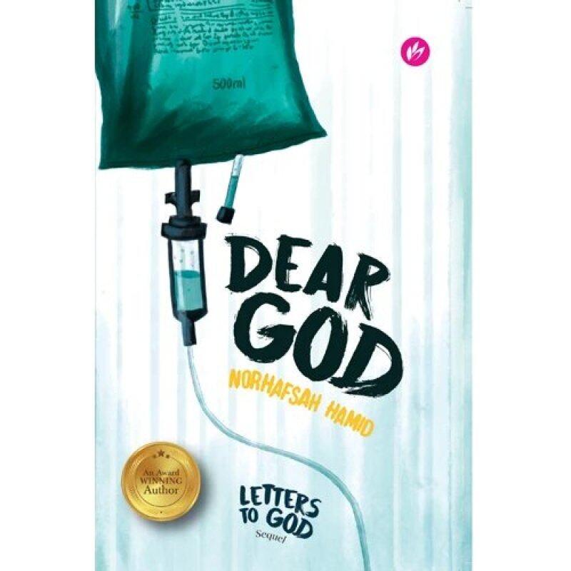 DEAR GOD Malaysia
