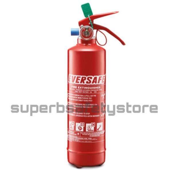 1KG ABC Dry Powder Portable Fire Extinguisher