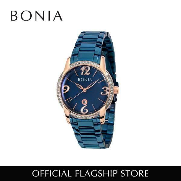 Bonia Women Watch Elegance Quartz BNB10517-2585S Malaysia