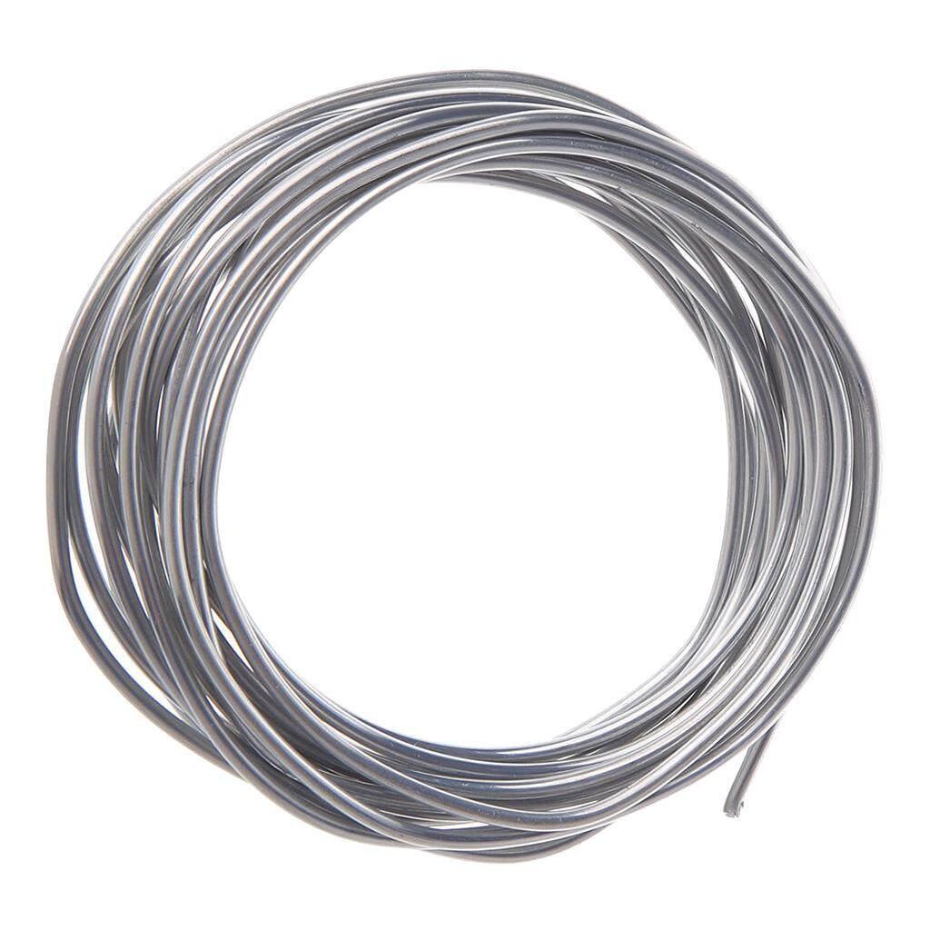Dolity Copper Aluminum Cored Wire Low Temperature Aluminium Welding Rod