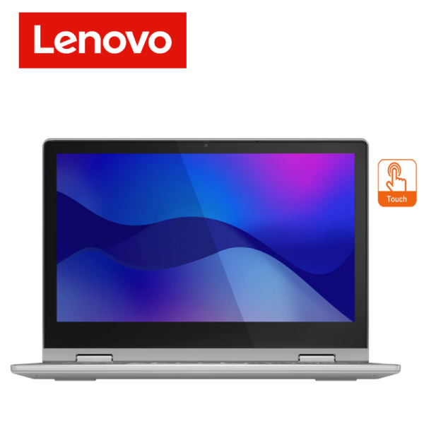Lenovo Flex 3 11IGL05 82B20042MJ 11.6 Touch Laptop Platinum Grey Celeron N4020 | 4GB | 256GB SSD | Intel | W10 Malaysia