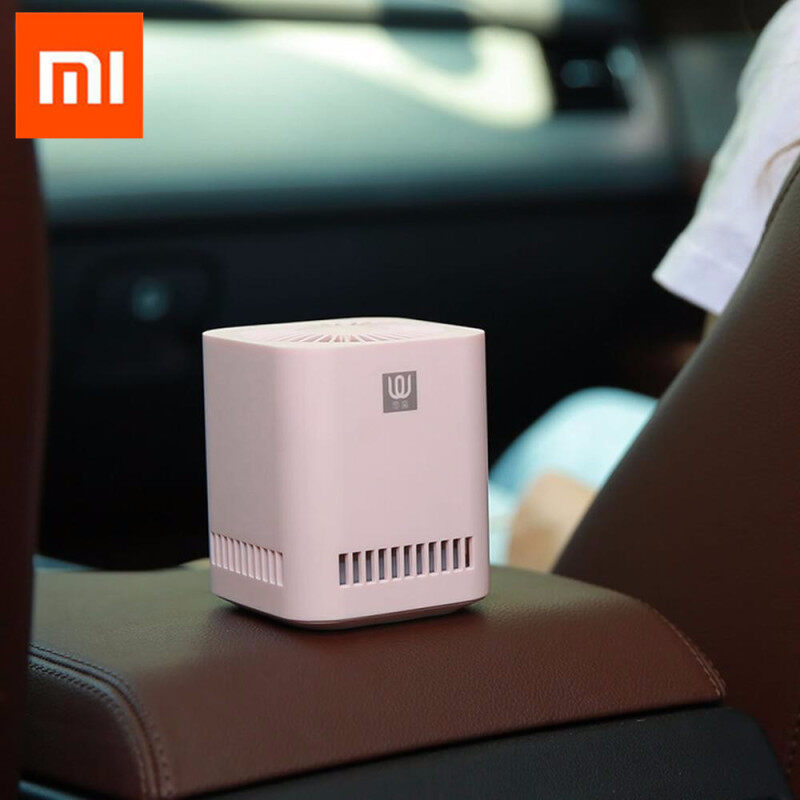 Xiaomi Youpin Air Purifier Photocatalytic Removal Of Aldehyde Mini USB Air Refreshing Block For Car Home Odor Cleaning Singapore