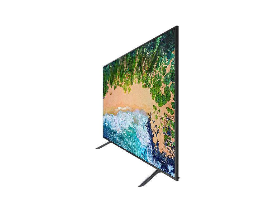 New: Samsung 50 NU7090 Smart 4K UHD TV UA50NU7090KXXM + HDMI +Bracket