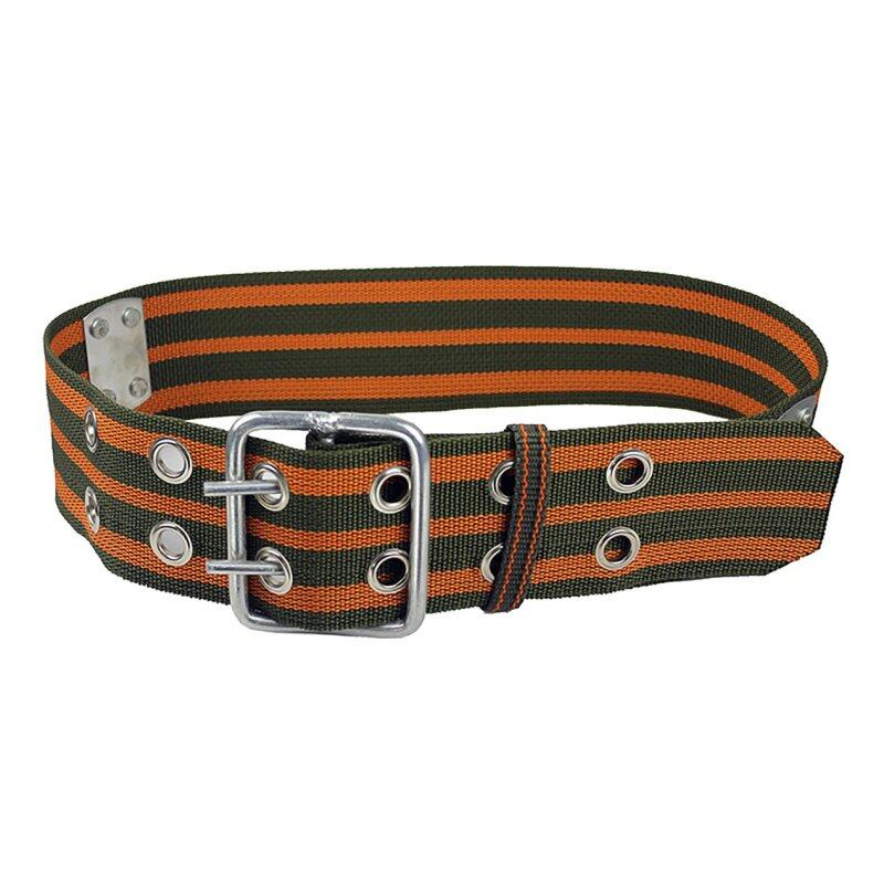 WOND Fire Working Safety Waist Belt Fire Waist Strap Harness Safety Waist Climbing