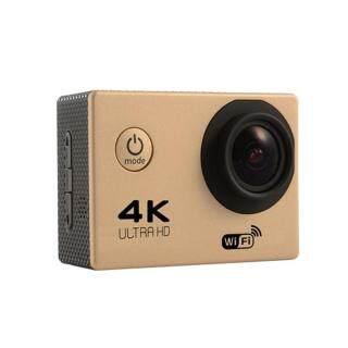 LUUGS-Camera Thể Thao Chống Nước Ultra 4K Full HD 1080P Máy Quay Hành Động WiFi As Go Pro L thumbnail