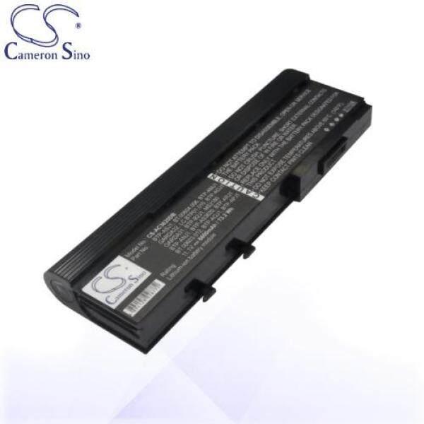 CameronSino Battery for Acer BTP-AMJ1 / GARDA32 / GARDA31 / 934T2210F / 2420 Battery L-AC3620DB
