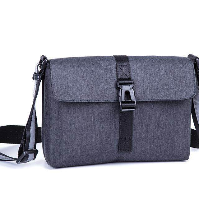 Shoulder Messenger Bag For Men Nylon Fashion Sling Bags Cool