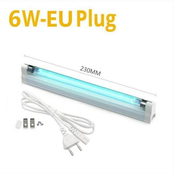 Đèn LED Thạch Anh HLDB T5, Đèn Diệt Khuẩn Bằng Tia UV Không Độc Hại, Cường Độ Cao, Dùng Để Giảm Ve Khuẩn