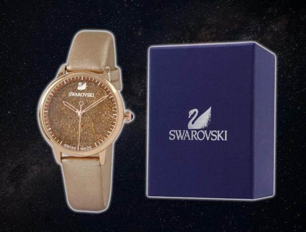 New Swarovski_Women watch Malaysia