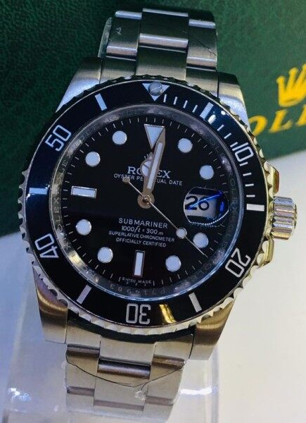 14 DAYS MONEY BACK GUARANTEE {SHOCKING DEAL}ROLEX_SUBMARINER AUTOMATIC MEN WRIST WATCH READY STOCK Malaysia