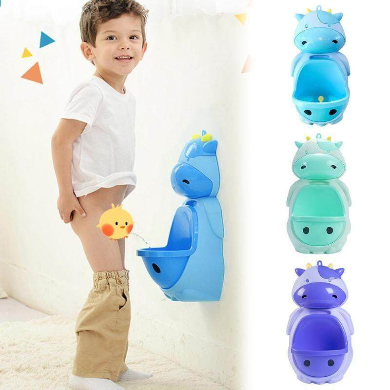 7a6b15f39d4 Baby Boy Potty Toilet Training Children Stand Vertical Urinal Boys Pee Infant  Toddler Wall-Mounted