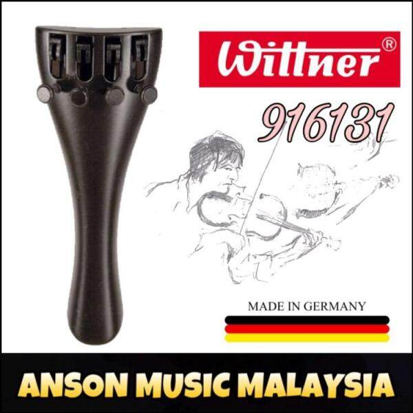 Wittner 916131 Light Alloy Tailpiece for Viola Malaysia