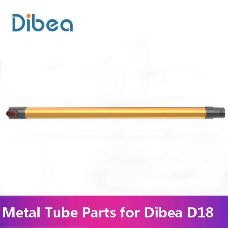 Original Metal Tube Parts for Dibea D18 Wireless Upright Vacuum Cleaner Singapore