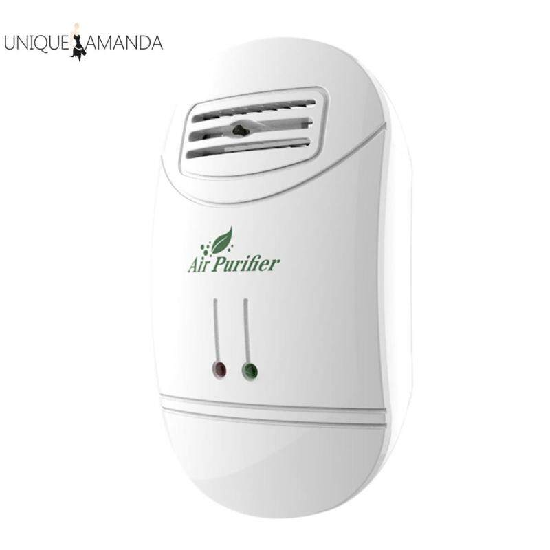 3W 100-220V Air Purifier Mini Household Negative Ion Formaldehyde Remover Singapore