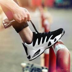 TOURSH Giày Bóng Rổ Nam Đệm Không Khí Giày Sneaker Cặp Đôi Thể Thao Giày Thể Thao Nam Huấn Luyện Viên