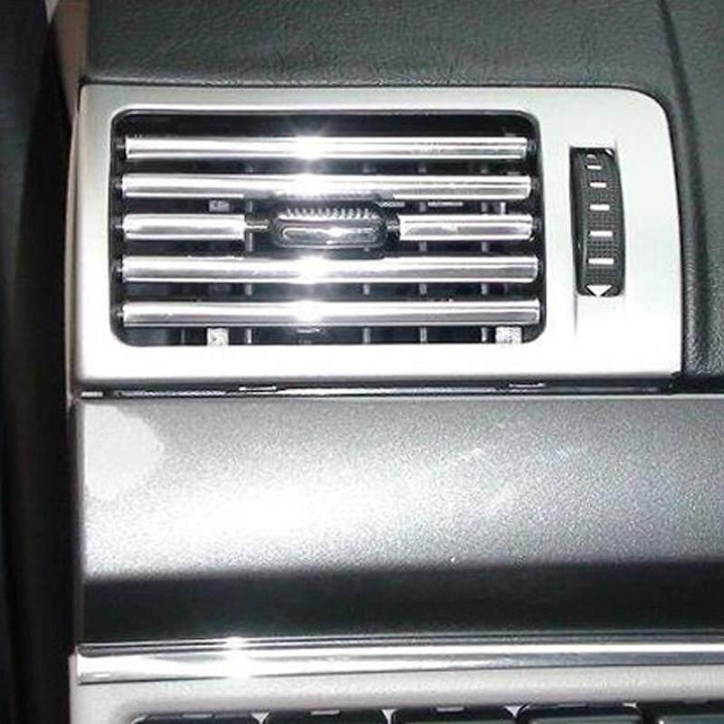 20ft SILVER Moulding Trim Strip Car Door Edge Scratch Guard Protect Strip Roll