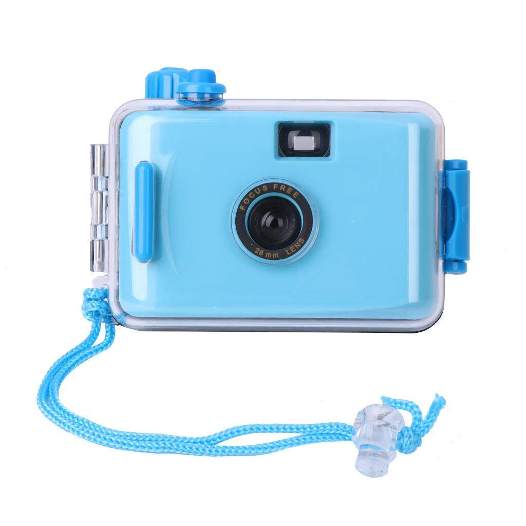 Underwater waterproof Lomo camera mini cute 35mm film with shell new