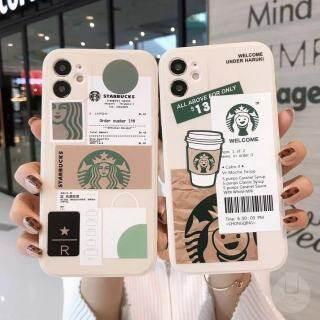 Mềm Trường Hợp Vật Liệu Tpu Động Cơ Starbucks, Đối Với Samsung A11 M11 A31 A21s A12 A51 A71 A20s A50 A30 A50s Ốp Chống Rơi Thương Hiệu A70 Tide thumbnail