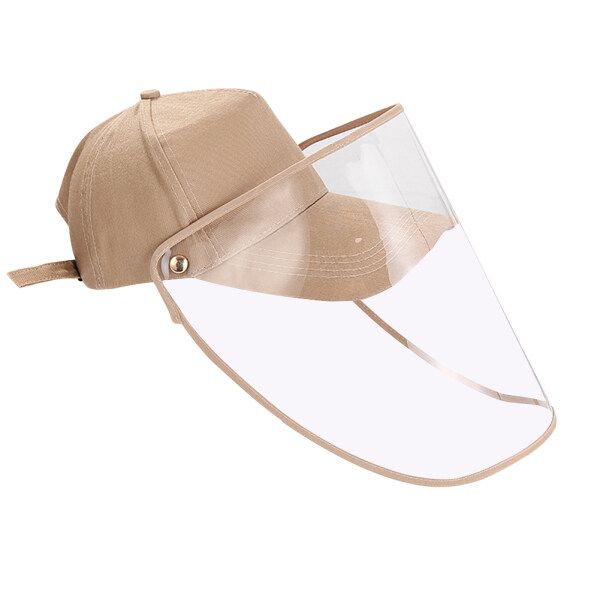 Giá bán Mũ Bóng Chày Chống Sương Mù Vỏ Bảo Vệ Có Thể Tháo Rời Mũ Bảo Vệ Khỏi Tia UV