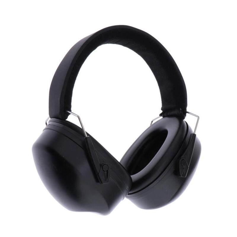 MagiDeal Advanced Drummer Noise-proof Headphones Soundproof Headphones Drum Fittings