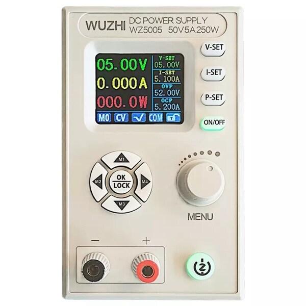 Bảng giá WZ5005 Power Module Adjustable Regulated Laboratory Variable Power Supply Communication Phong Vũ