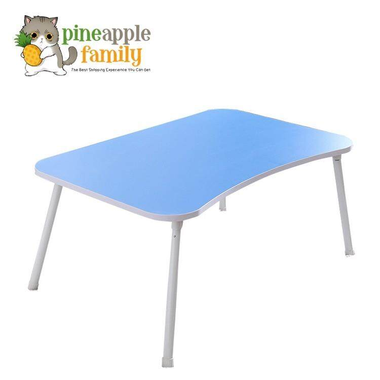 Style B Creative & Smart Multi-Functional Bedside Bed Laptop Table Foldable Table Bed Portable Desk By Pineapple Family.