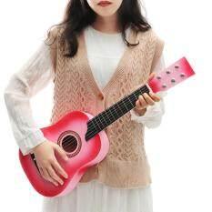25 Inch 6 Dây Đàn Acoustic Mới Bắt Đầu Thực Hành Nhạc Cụ Dây dành cho Người Mới Chơi Học Sinh Sinh Viên
