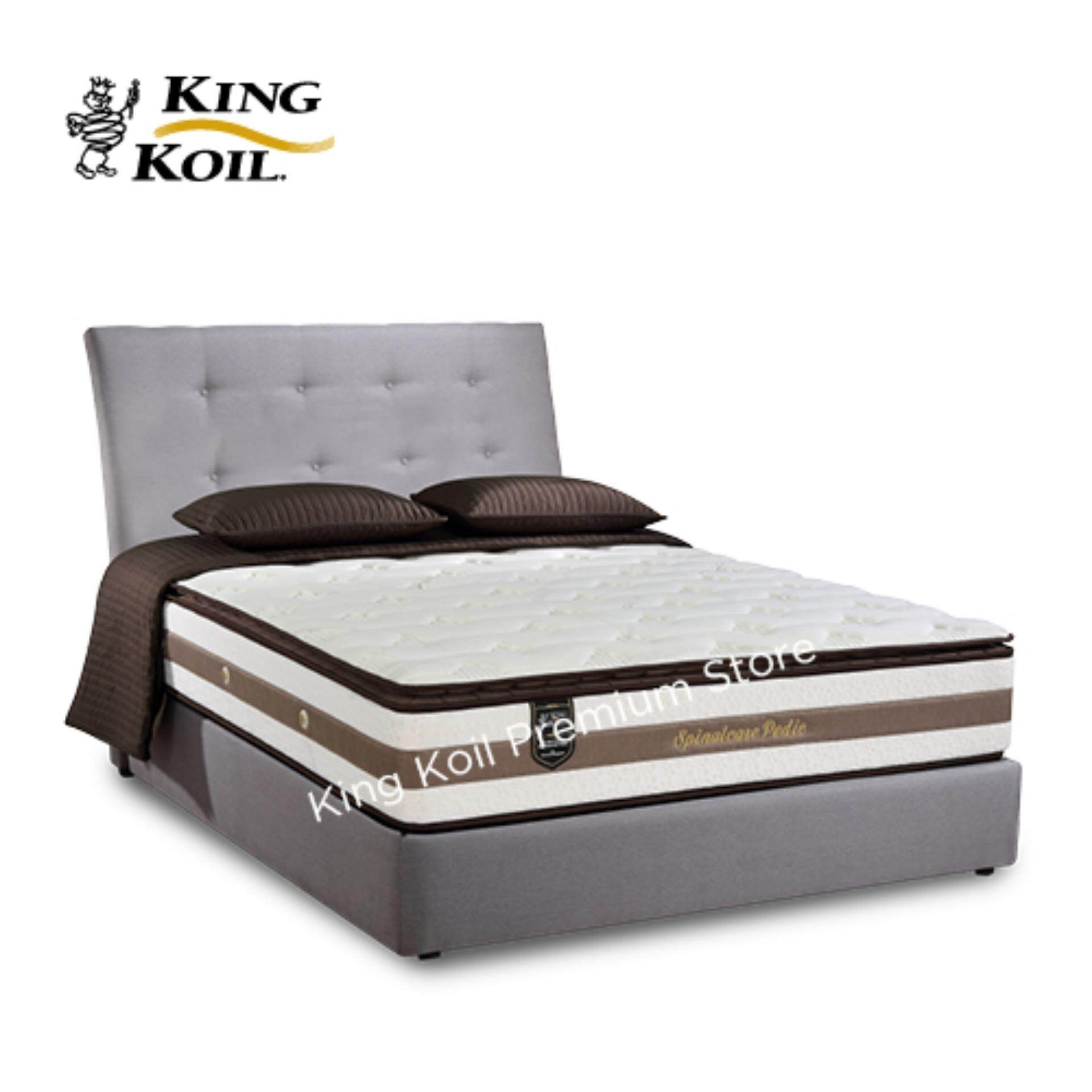 King Koil Buy King Koil At Best Price In Malaysia Www