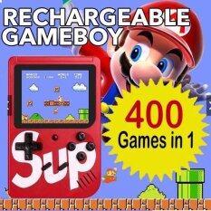 Ramadhan Promotion 400 Games Brand Retro Mini Gameboy Game Console Emulator Built-In Super Mario Series Nostalgic Childhood Old School Game#
