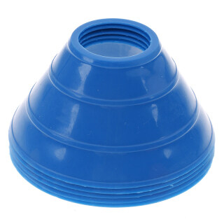 5pcs set Sport Soccer Training Sign Dish Cones Marker Discs Marker Bucket A80 thumbnail