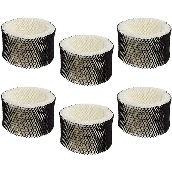 Humidifier Filter for Holmes a HWF62 HWF62CS Replacement Air Filters for Sunbeam Humidifier Filter SCM1100 6 Pack Singapore