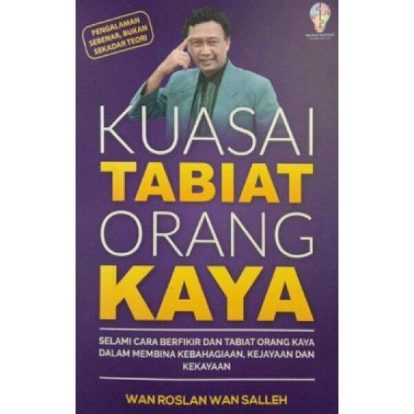 Kuasai Tabiat Orang Kaya Malaysia