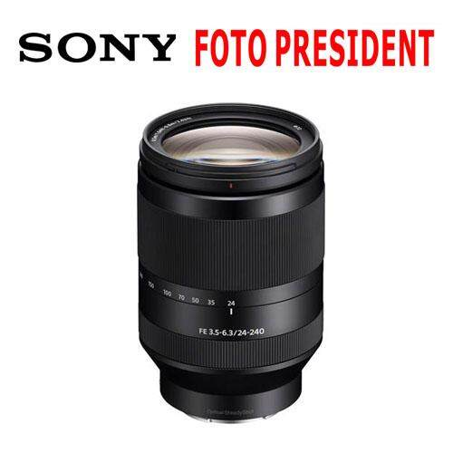 SONY SEL 24-240mm F3.5-6.3 OSS Lens