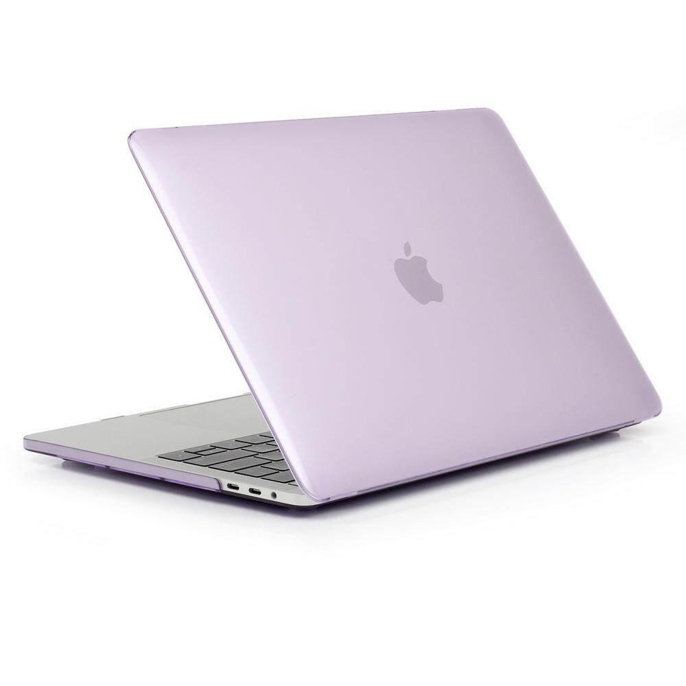 Macbook คริสตัลกรณี Macbook Pro 15 A1990 สีทึบแล็ปท็อป By Leeyoun.