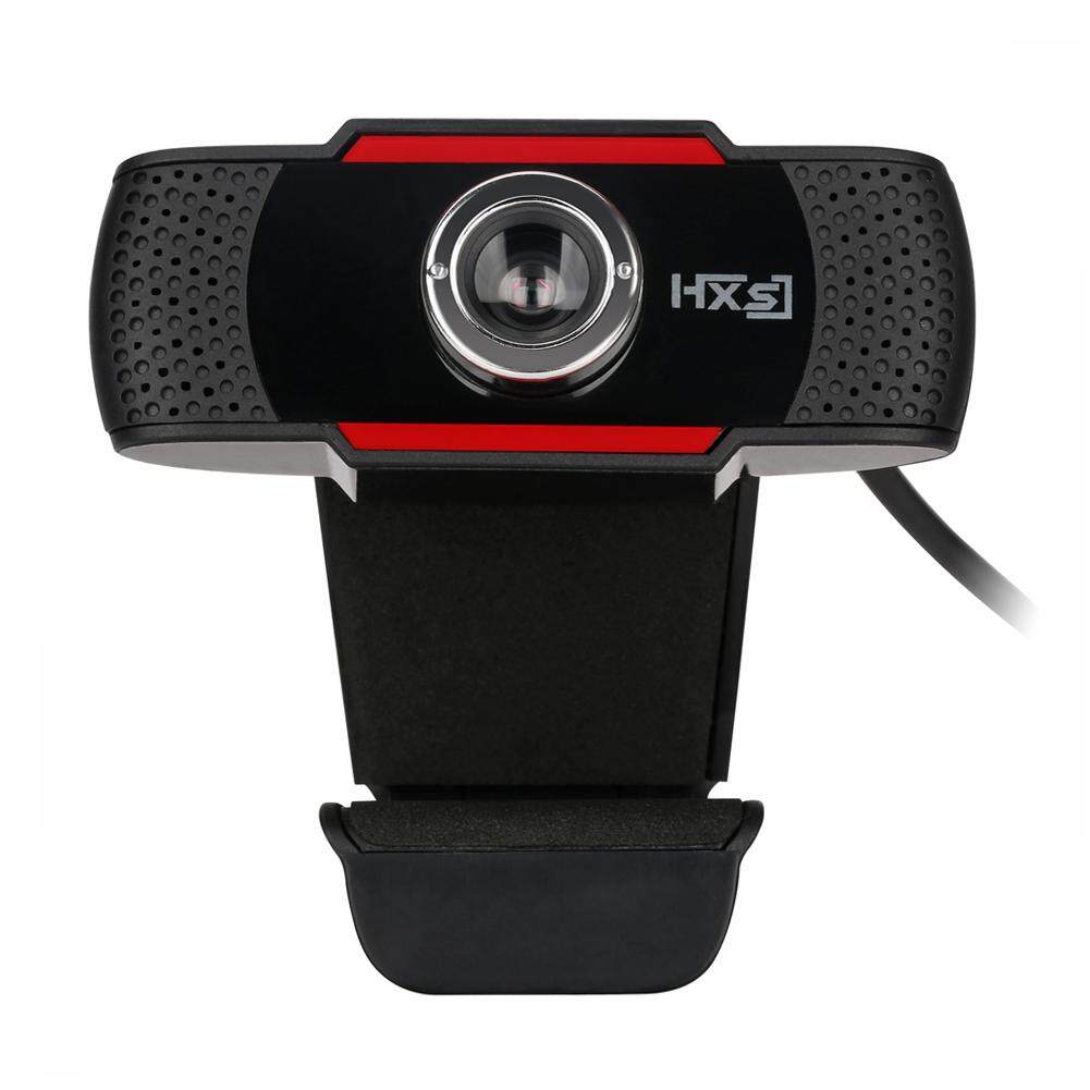 HD 12 Megapixels USB Webcam Computer Camera with MIC for PC Laptop
