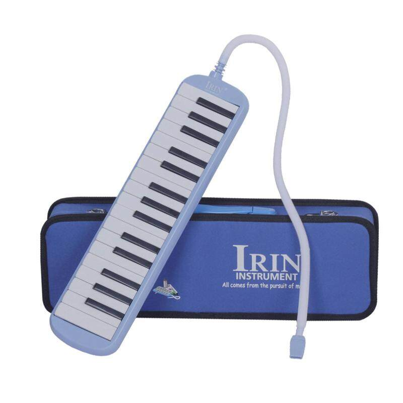 5 Colors 32 Piano Keys Keyboard Style Melodic With Hard Storage Case Organ Accordion Children Students Musical Instrument Malaysia